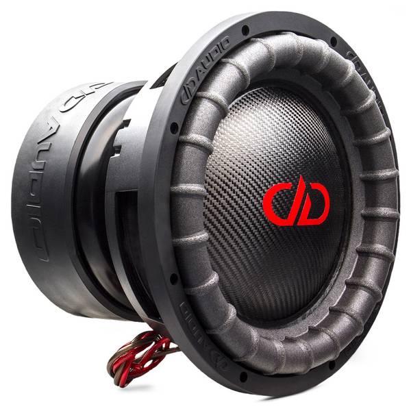 Bilde av DD Audio 9510K D2 ESP 2000W 2x2ohm